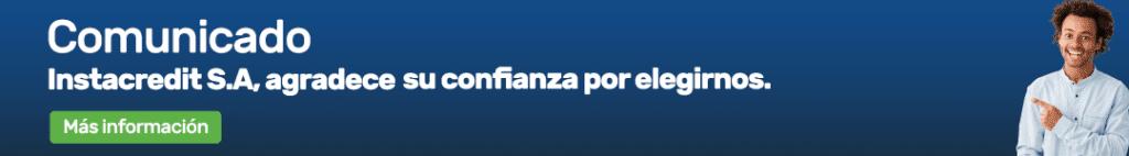 banner comunicado desktop